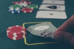 Blackjackbord